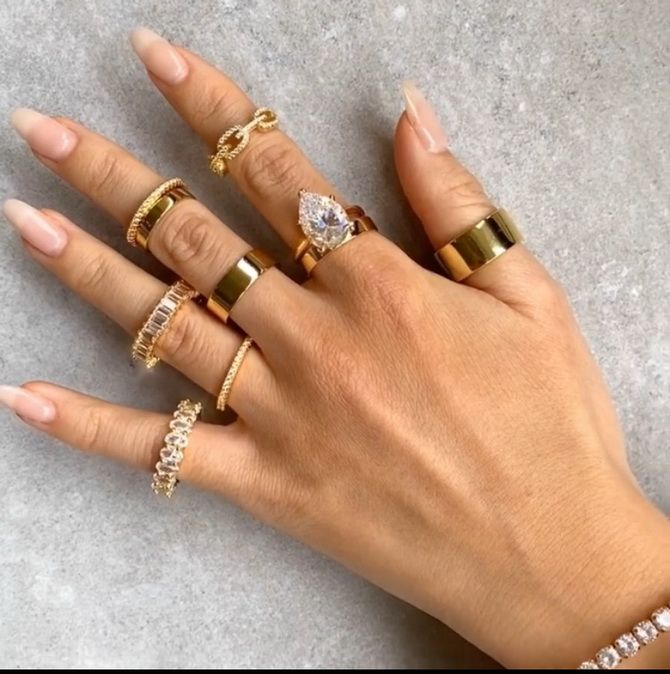 Fashion jewelry trends for women 2020