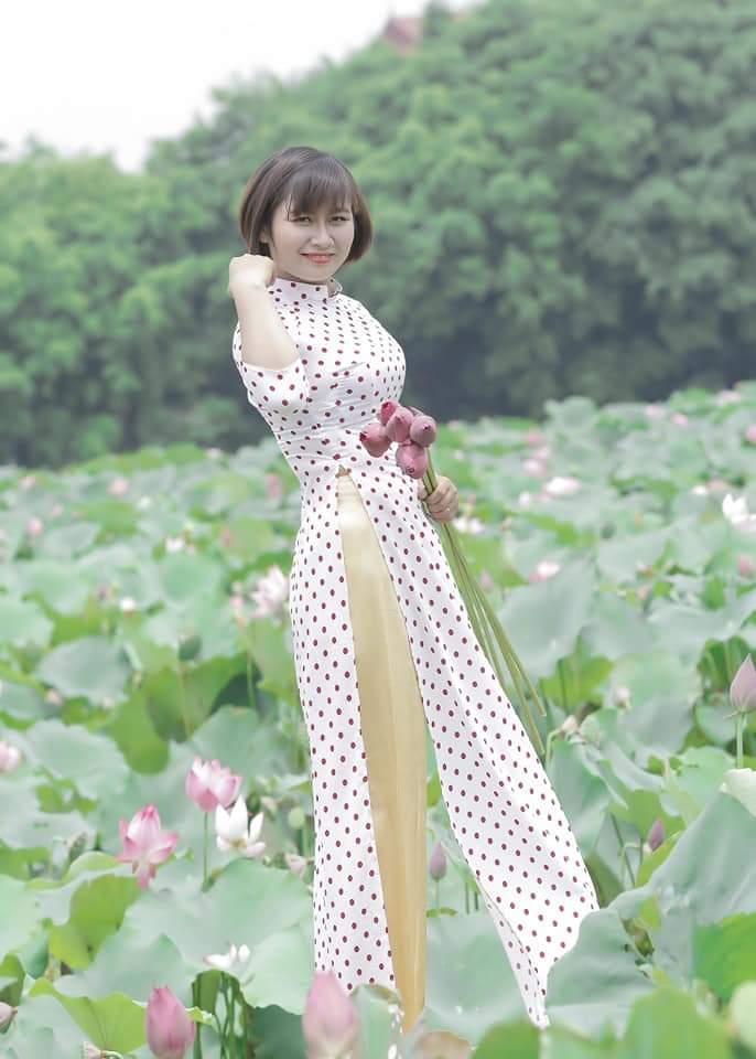 Lương Hiền: Cô kĩ sư trồng trọt trở thành nữ giám đốc chi nhánh tài ba - Ảnh 1