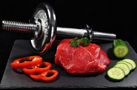O que Comer Antes da Musculação?