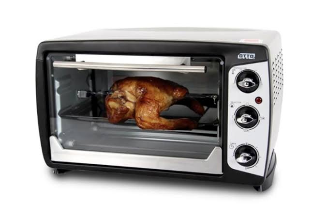 เตาอบไฟฟ้า 5 รุ่น คุณภาพดี น่าใช้งาน ที่คัดมาเพื่อคนรักการทำอาหารโดยเฉพาะ!5