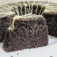 Permalink to Resep Cara Membuat Brownies Kukus Ketan Hitam