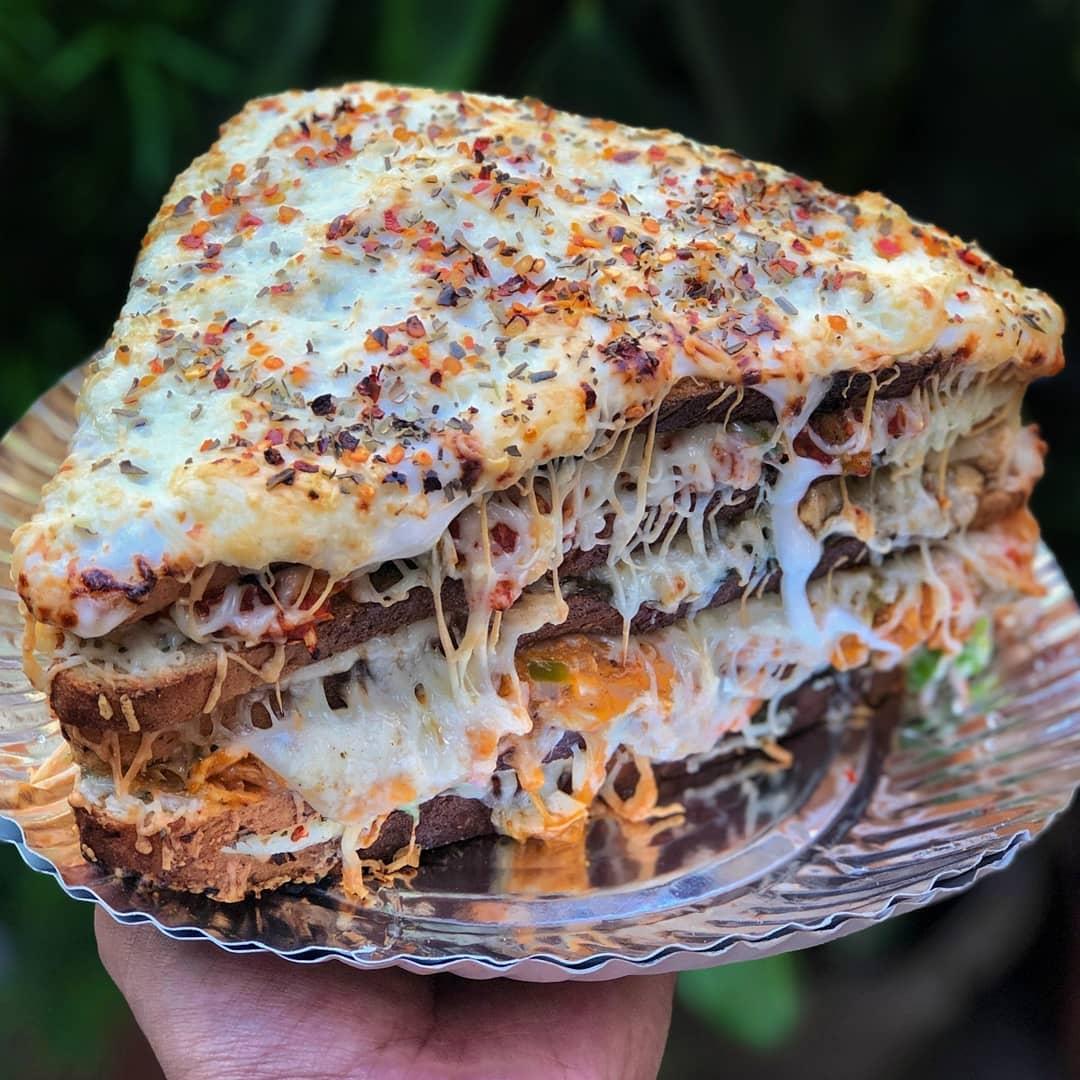 Cheese-licious Dishes in Mumbai