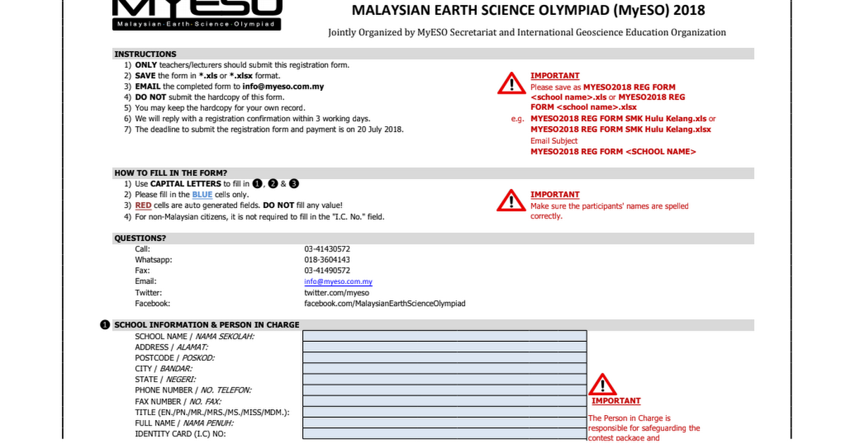 MYESO_REGISTRATION FORM xlsx - Google Drive