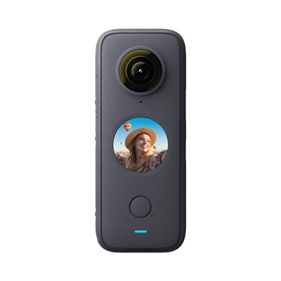 Insta360 ONE X2 Best Action Cameras In India