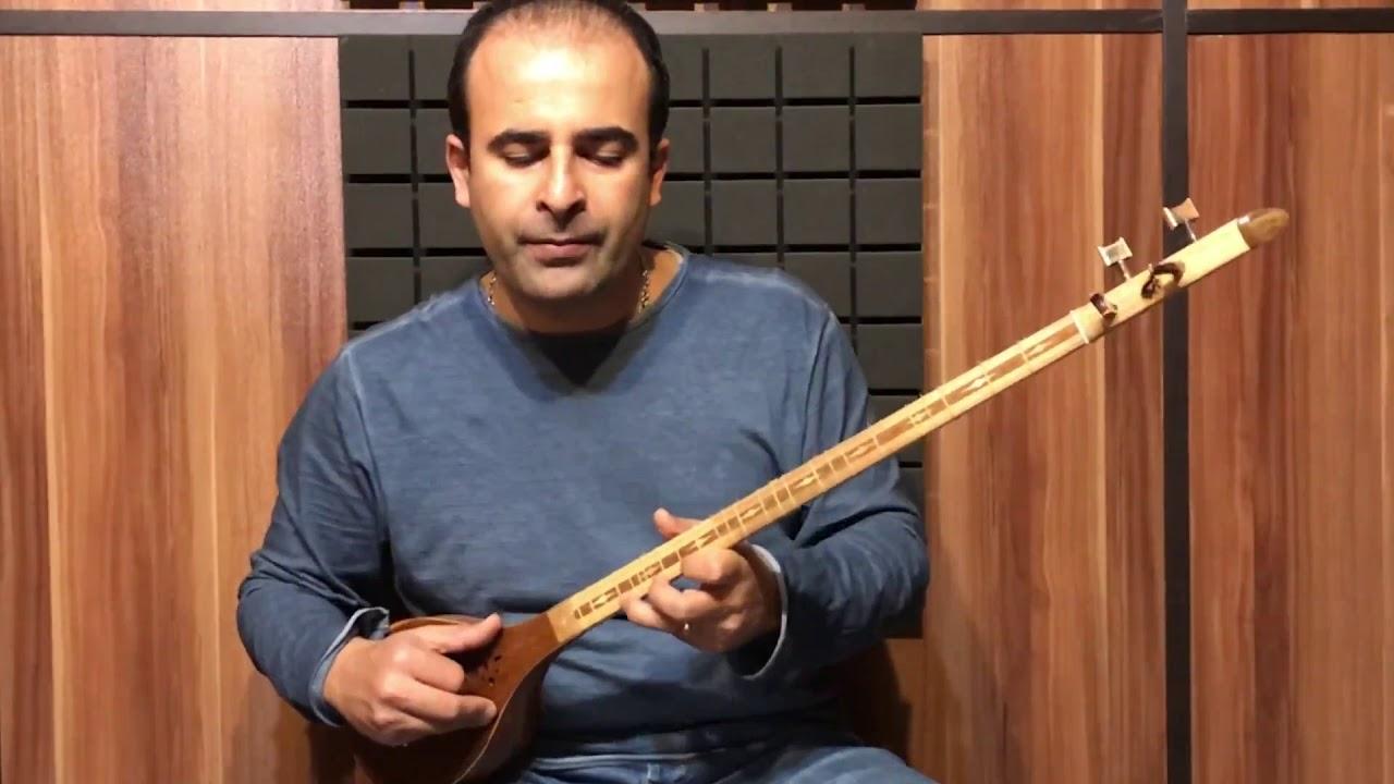 رنگ ابوعطا دستور متوسطه حسین علیزاده نیما فریدونی سهتار