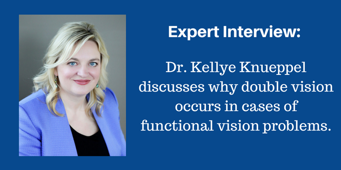 Interview with Dr. Kellye Knueppel