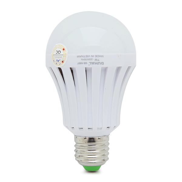 Đèn led Duhal Led Bulb SB-N807
