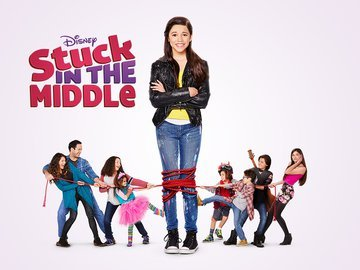 Image result for stuck in the middle
