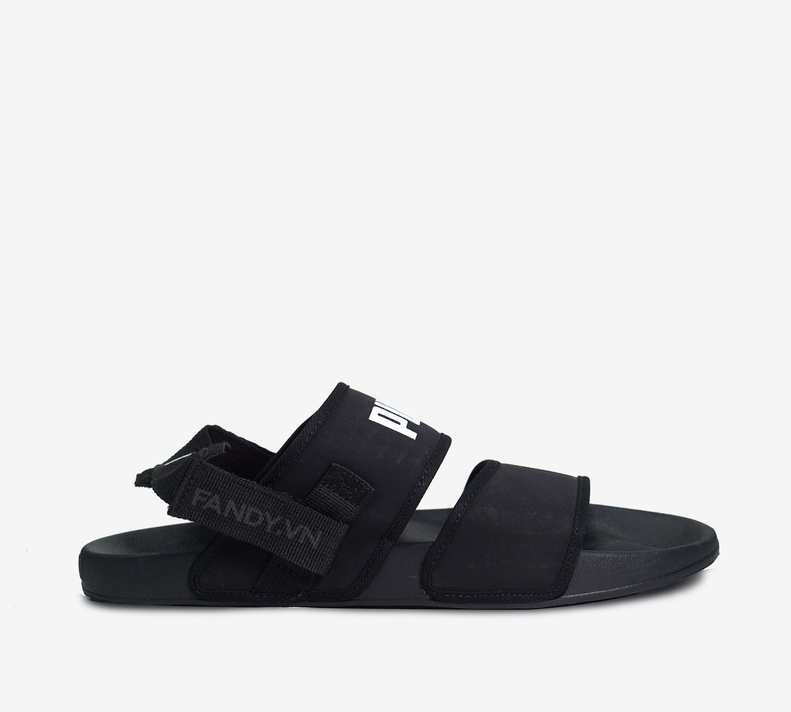 Sandal Puma  Core Black