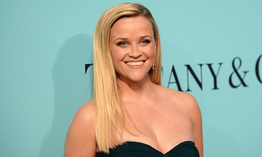 8 books Reese Witherspoon is bringing to life on screen | HELLO ...
