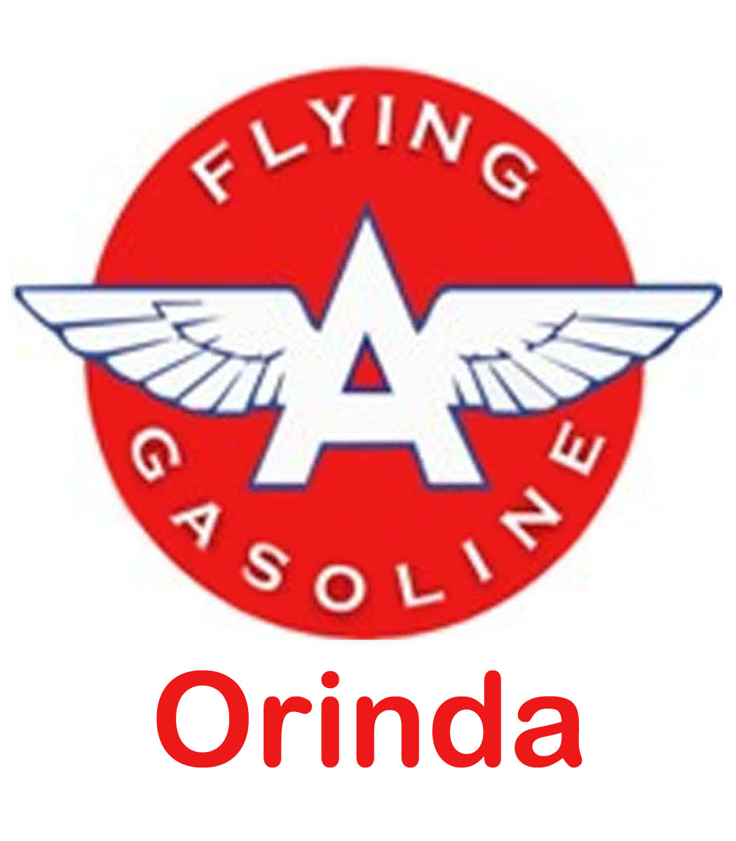Flying A Gasoline: Old School Service in the Modern Era