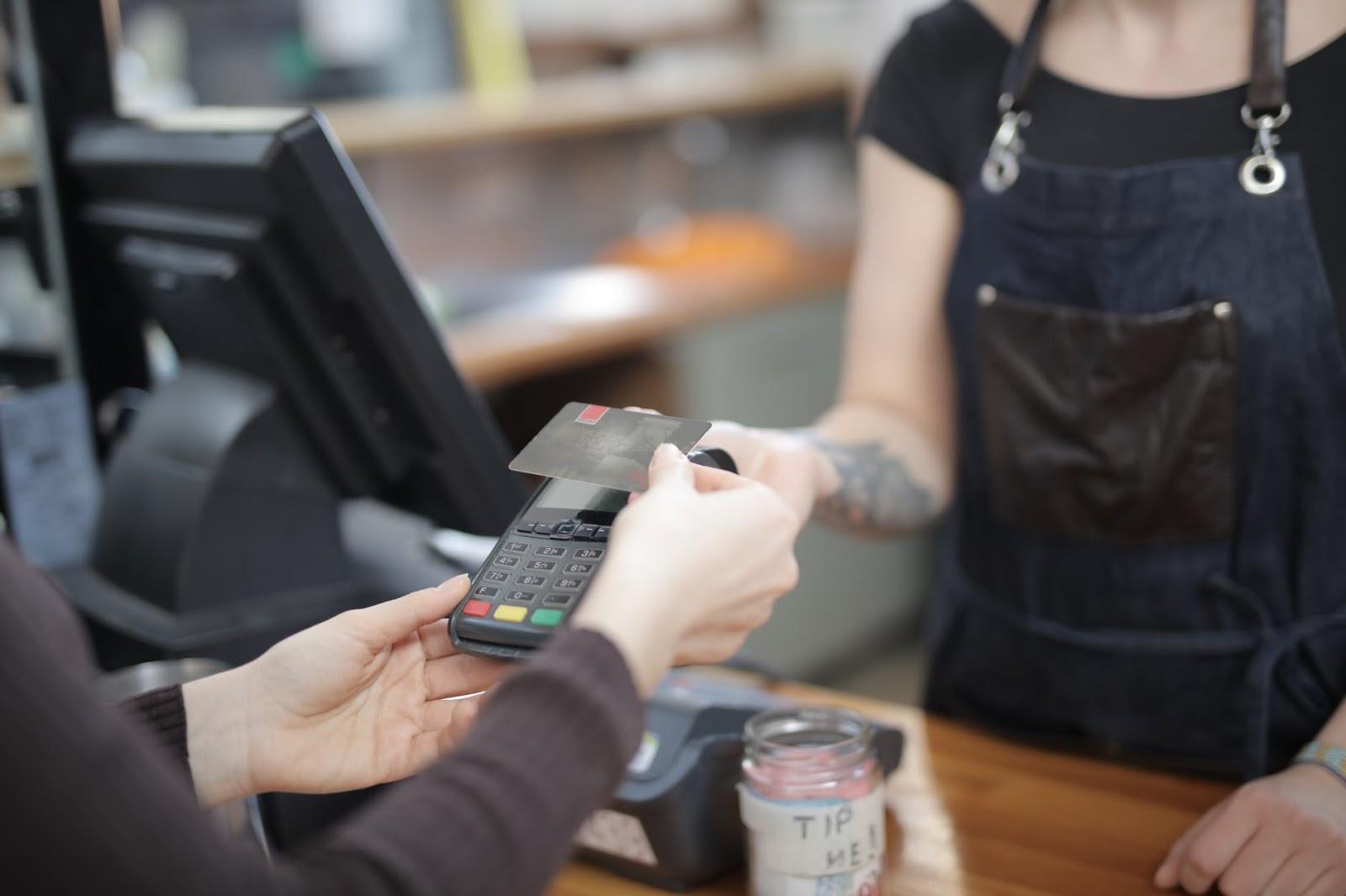 payment getaway