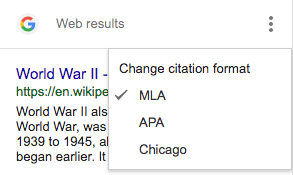 How to Cite Sources in Google Docs