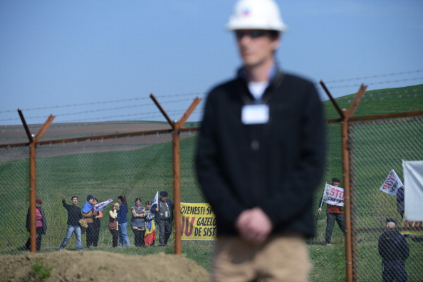 Expert's take: What's happening in the fracking industry?