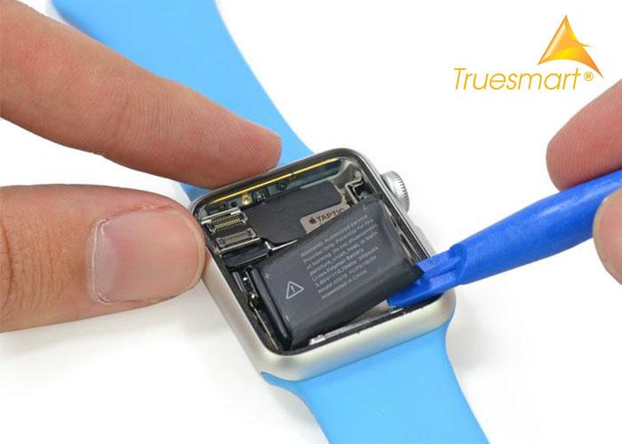 Làm cách nào để khắc phục lỗi Apple watch hỏng pin