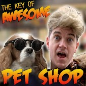 "Pet Shop (Parody of Macklemore's ""Thrift Shop"")"