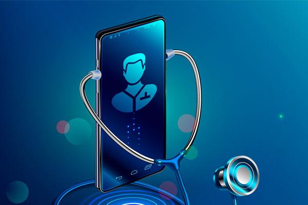 Bệnh nhân tự tra cứu thông tin bằng điện thoại