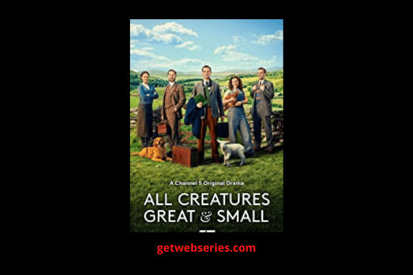 All Creatures Great and Small Season 1