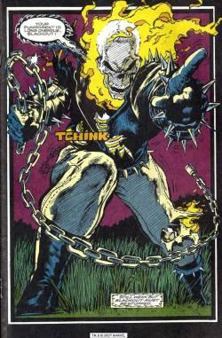 Image result for teixeira ghost rider