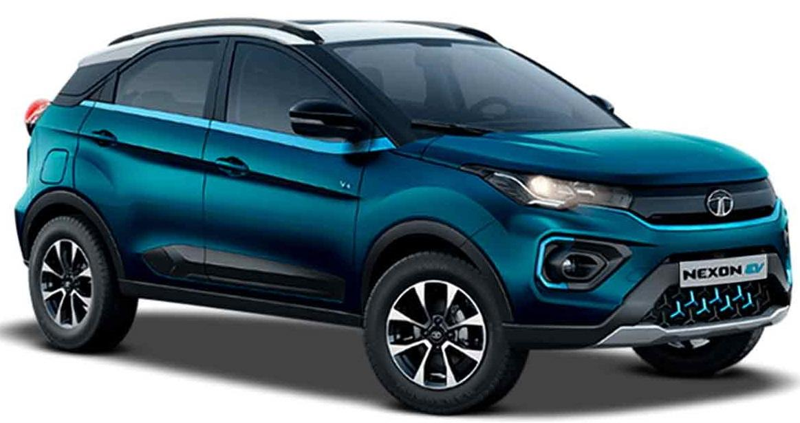 Tata nexon EV most loved car for tech lovers