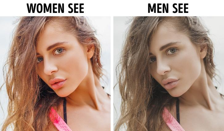WOW Facts About Women Body % - % The Voice Of Woman