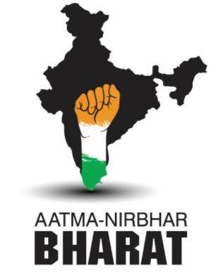 Atmanirbhar Bharat Abhiyan Logo