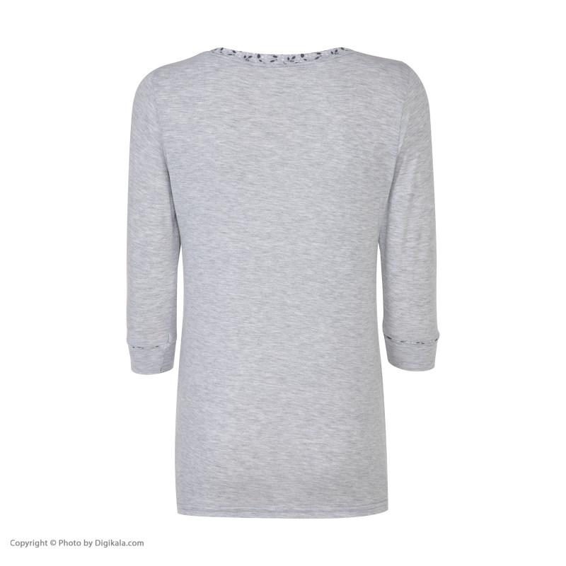 ست تی شرت و شلوار زنانه ناربن مدل 1521343-90