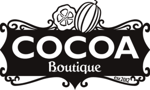 CoCoa Boutique - Chocolate