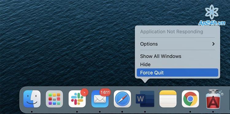 mẹo giúp tăng tốc độ máy Mac