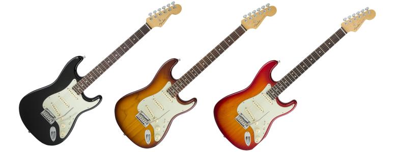 Leo Fender Elite Series