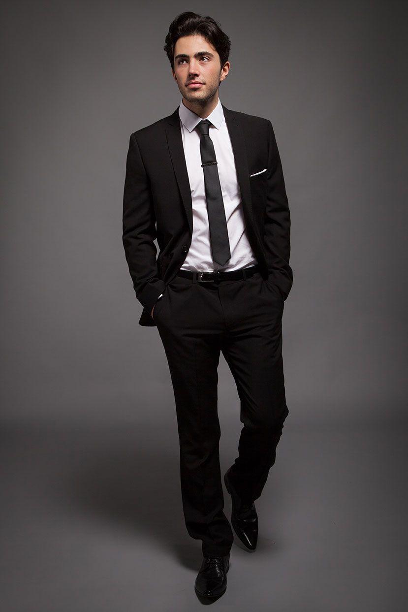 Mens Suits | Men dress, Mens attire, Funeral suit