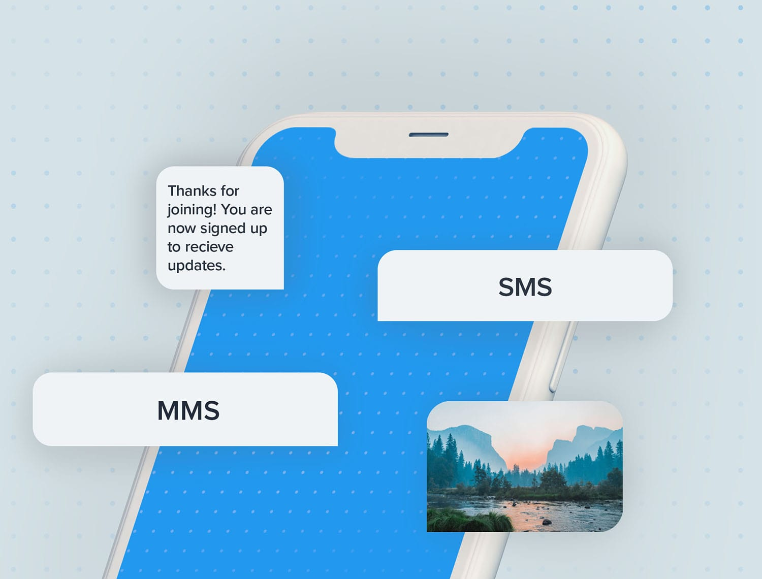 What is SMS? SMS vs. MMS