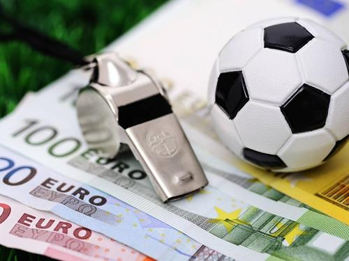 Một số cách cá cược bóng đá hiệu quả nhất tại nhà cái - www.TAICHINH2A.COM