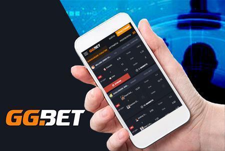 Скачать бесплатно GGbet на Андроид и iOS Мобильная версия GGbet