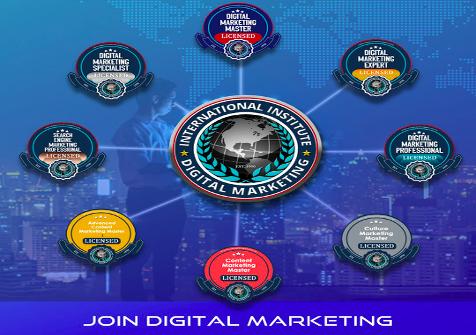 Digital Marketing, Skills, Job Creation