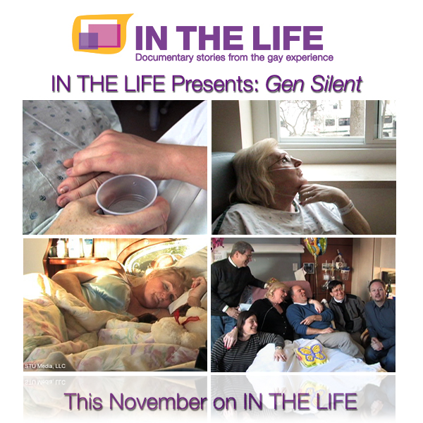 In The Life: Gen Silent
