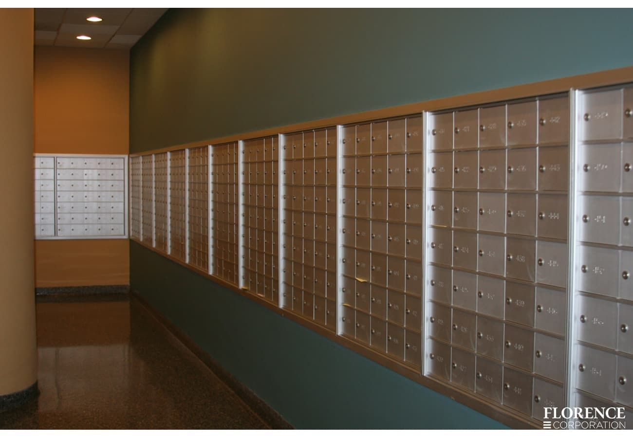 4B+ mailboxes