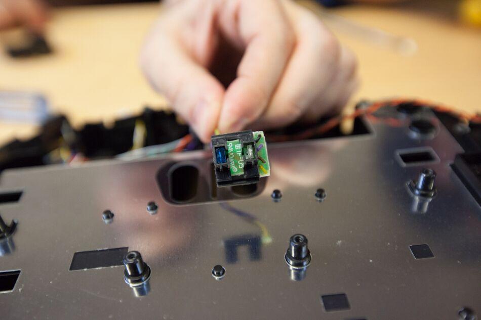 The Great Robotic Vacuum Showdown Part 1 Roomba 650
