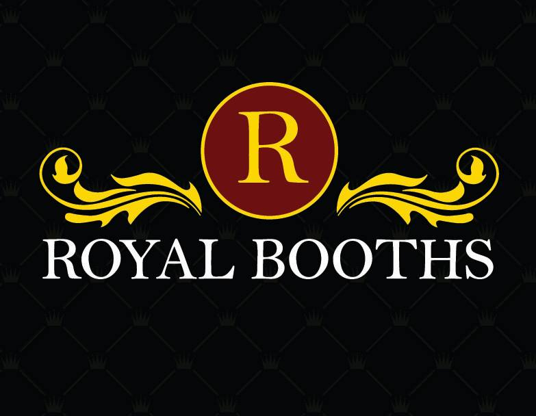 Royal photo booths in Melbourne