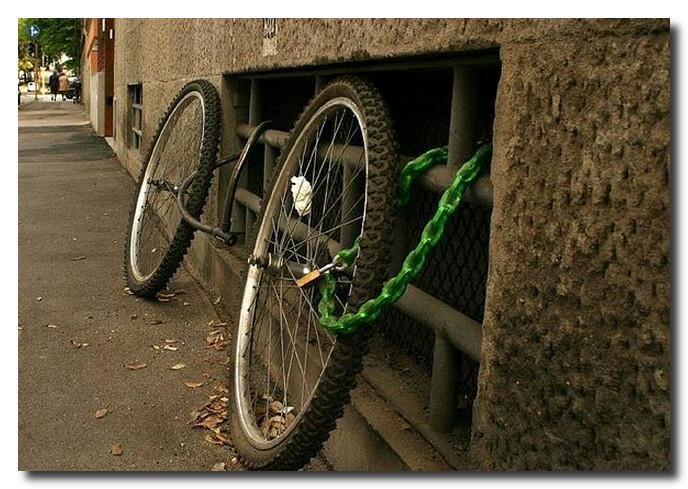 Блог компании Lostbike.ru: Весеннее обновление, а так же, о том, как не потерять свой велосипед и что делать в случае кражи