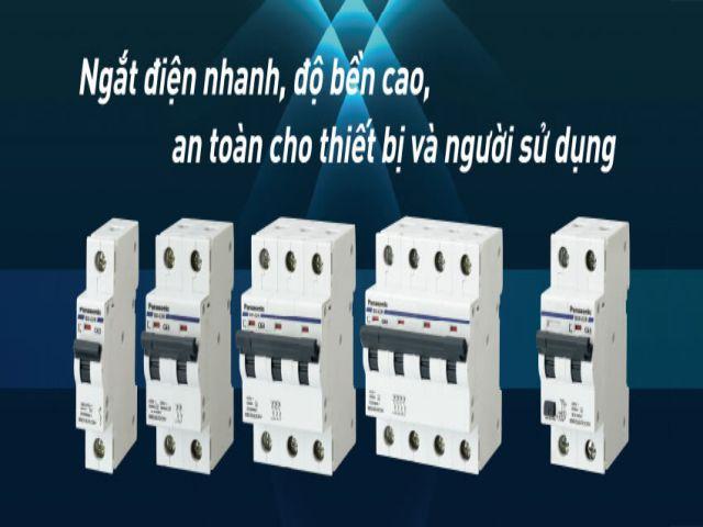 Các loại CB điện thông dụng nhất trên thị trường