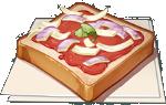 Bánh Người Cá