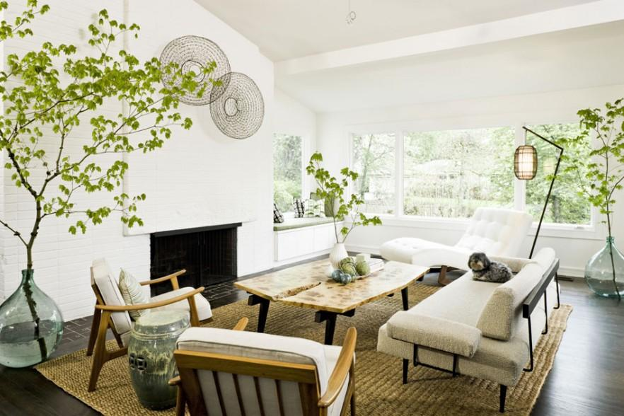 Budget Friendly Tips to Improve Your Interior Design