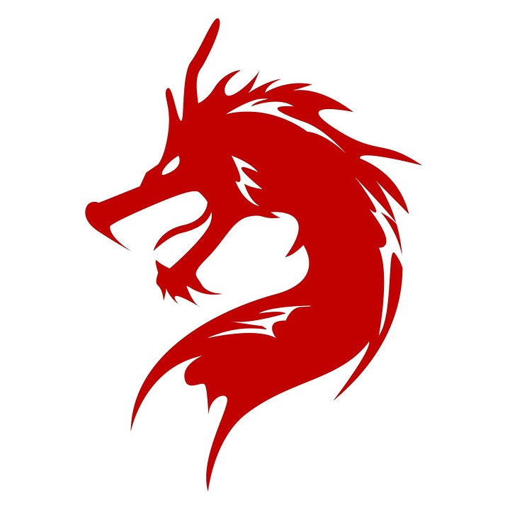 The Chinese Dragon, Red Dragon