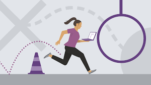 How to be agile over time