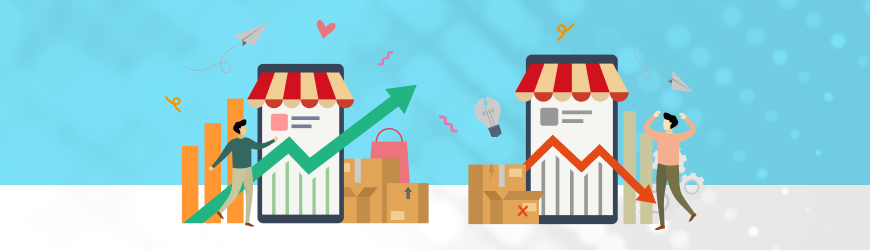 A sikeres webshop kialakításához nem elegendő a vonzó ár