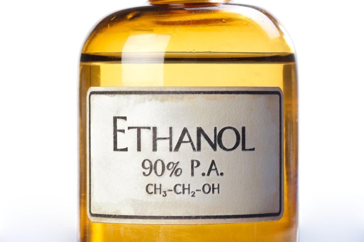 Hóa chất ethanol bật mí những điều khách hàng chưa biết