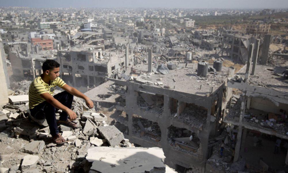 Life In Gaza Strip Today - ViewStorm