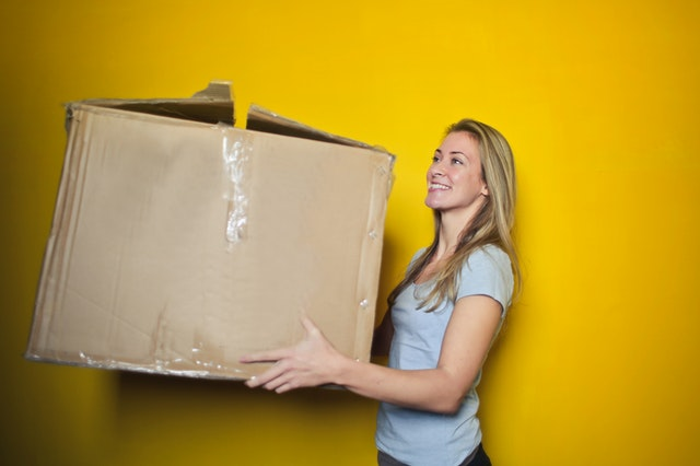 Is It Possible To Enjoy Moving?