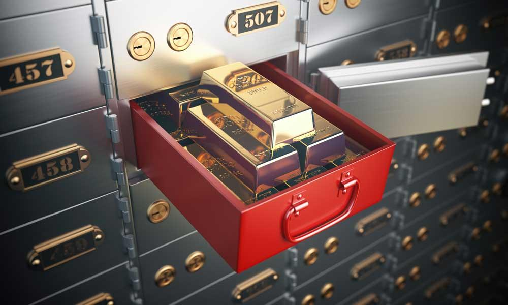 Dos and Don'ts of Gold Storage | Retirement Living | 2021